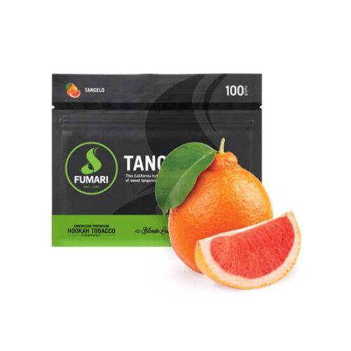 Табак Fumari Tangelo - Танжело