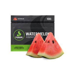 Табак Fumari Watermelon - Арбуз