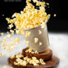 Табак Honey Badger Cheese popcorn - Сырный попкорн