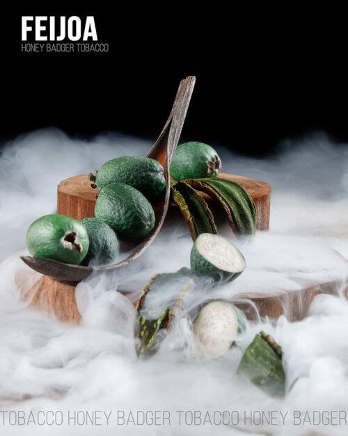 Табак Honey Badger Feijoa - Фейхоа