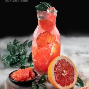 Табак Honey Badger Grapefruit - Грейпфрут