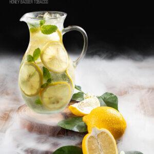 Табак Honey Badger Lemonade - Лимонад