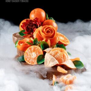 Табак Honey Badger Mandarin - Мандарин