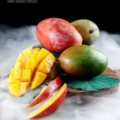Табак Honey Badger Mango - Манго