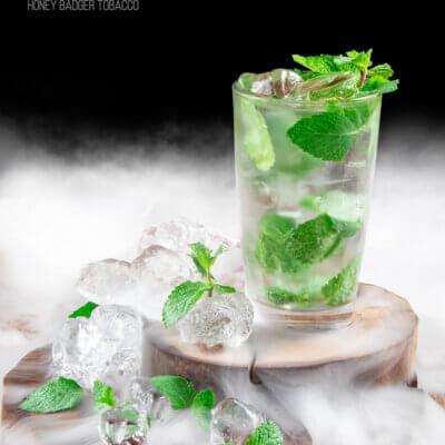 Табак Honey Badger Mint - Мята