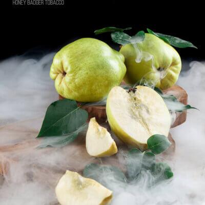 Табак Honey Badger Quince - Айва