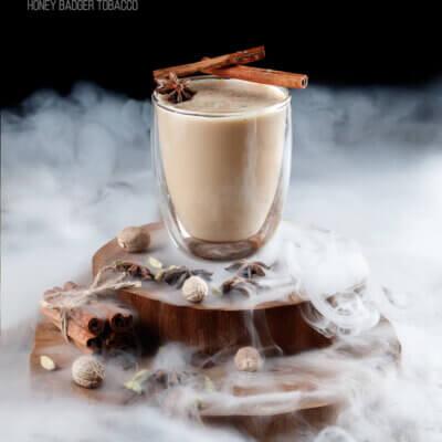 Табак Honey Badger Spicy chai - Спайси чай