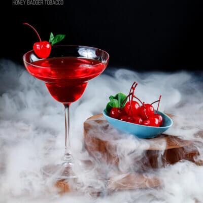 Табак Honey Badger Cherry - Вишня