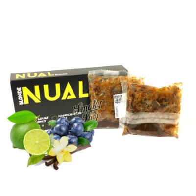 Табак Nual Sweet and Sour 100g - Кисло сладкий
