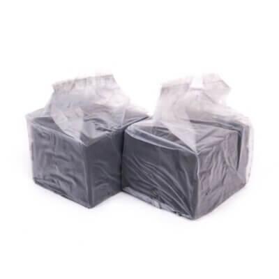 Кокосовый уголь Crown 1кг 96 кубиков