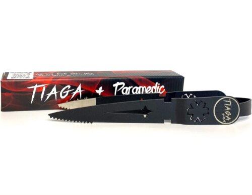 Щипцы Tiaga + Paramedic