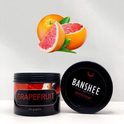 Banshee Dark Грейпфрут 50 грамм