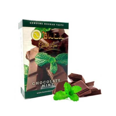 Табак Buta Chocolate mint (Шоколад мята) 50 грамм