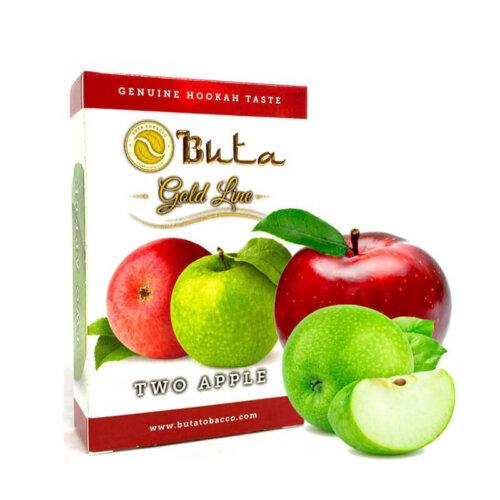 Табак Buta Double apple (Двойное яблоко) 50 грамм