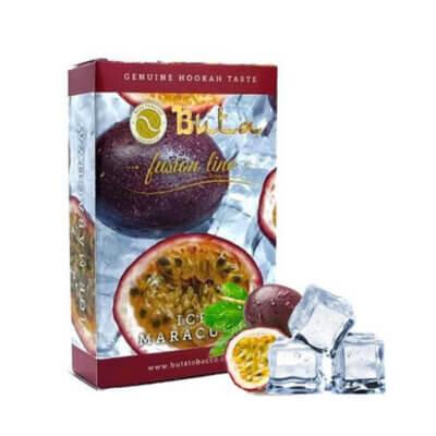 Табак Buta gold Ice Maracuja (Айс маракуйя) 50 грамм