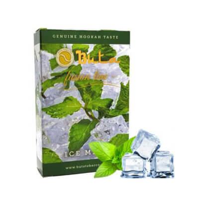Табак Buta gold Ice mint (Айс мята) 50 грамм