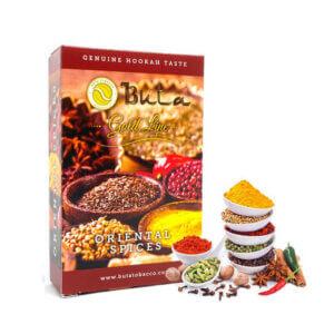 Табак Buta Oriental spices (Восточные специи) 50 грамм