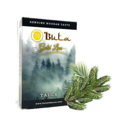 Табак Buta Taiga (Тайга) 50 грамм
