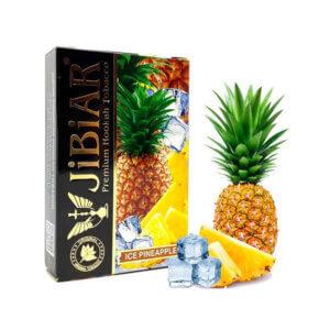Табак Jibiar Ice pineapple (Айс Ананас)