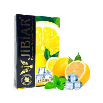 Табак Jibiar lem chill 50 грамм