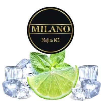 Табак Milano Mojito M5 - Мохито