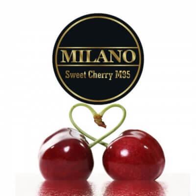 Табак Milano Sweet Cherry M95 - Сладкая вишня