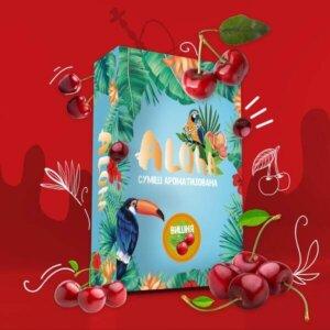 Безникотиновая смесь Aloha Вишня 100 грамм