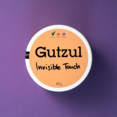 Табак Gutzul Invisible touch - айс асаи клубника виноград