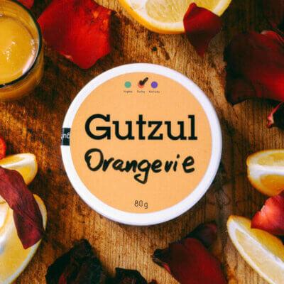 Табак Gutzul Orangerie - Апельсин цветы и кленовый сироп