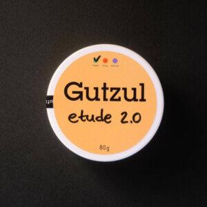 Табак Gutzul etud 2.0 - кола, яблоко, корица, ice