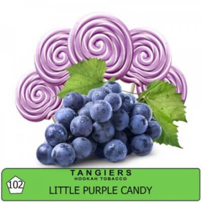 Табак Tangiers Birquq Little Purple Stuff 102 - виноградная конфета