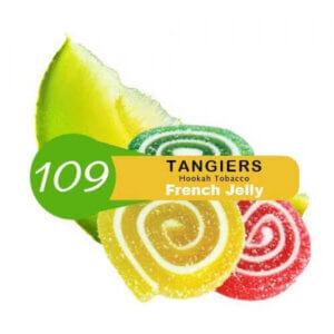 Табак Tangiers Noir French Jelly 109 - желейные конфеты