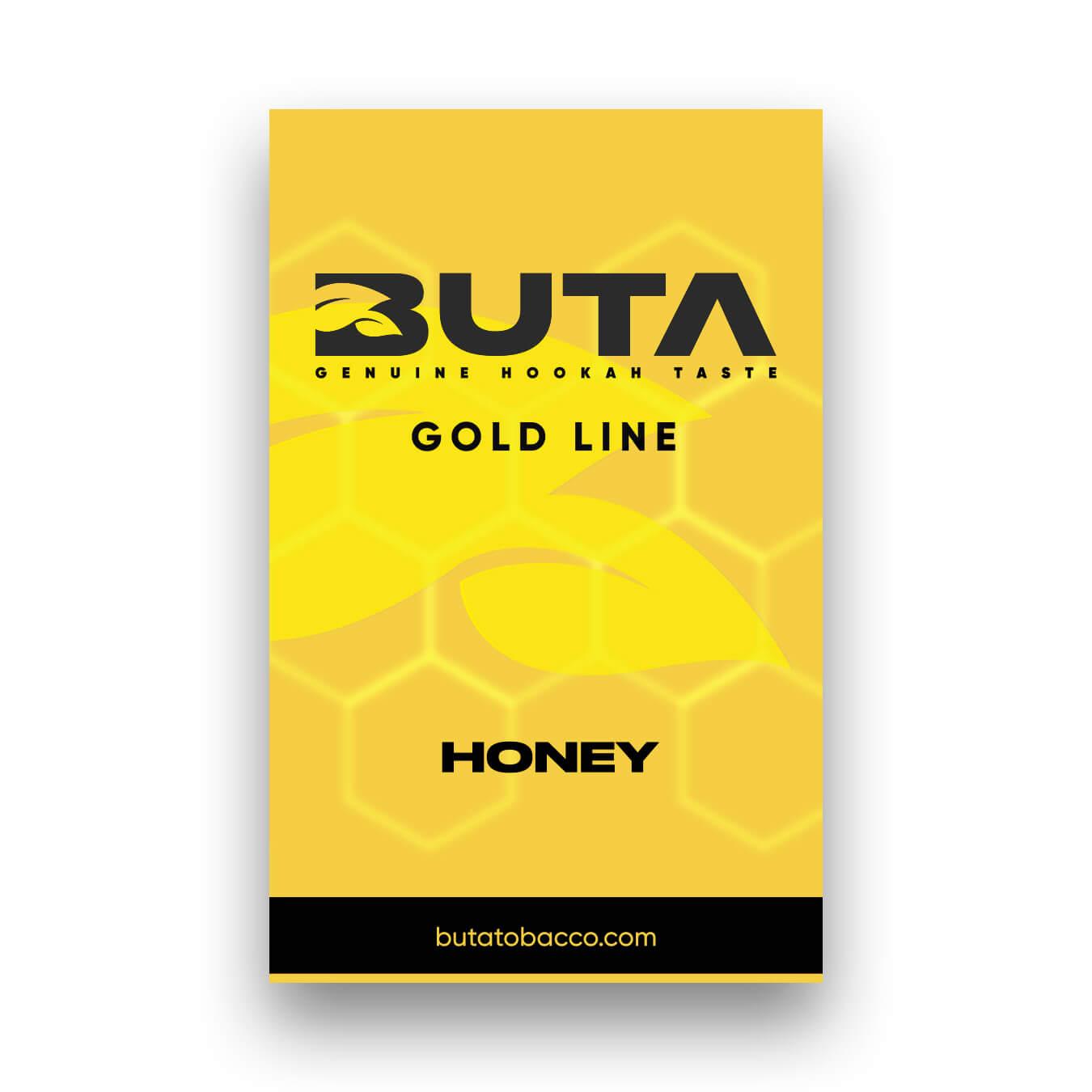 Табак Buta gold Honey