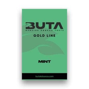 Табак Buta gold Mint (Мята)