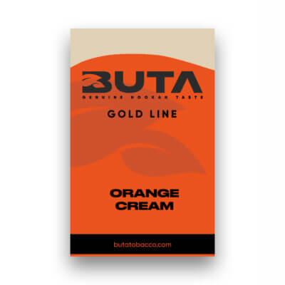 Табак Buta gold Orange cream