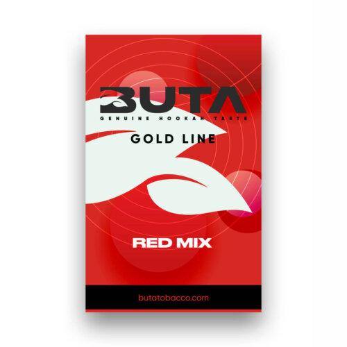 Табак Buta gold Red Mix