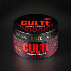 Табак для кальяна Cultt C24