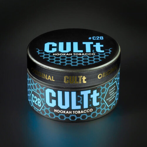 Табак для кальяна Cultt C28