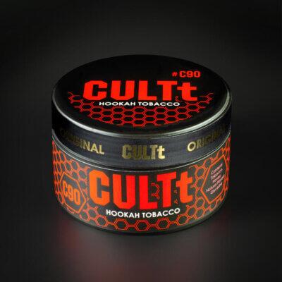 Табак для кальяна Cultt C90