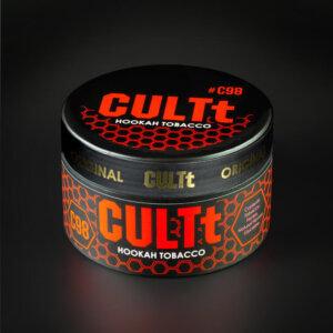 Табак для кальяна Cultt C98