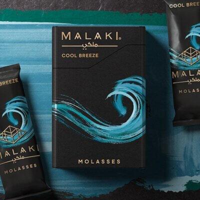 Табак для кальяна Malaki Cool Breeze