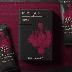 Табак для кальяна Malaki Grape