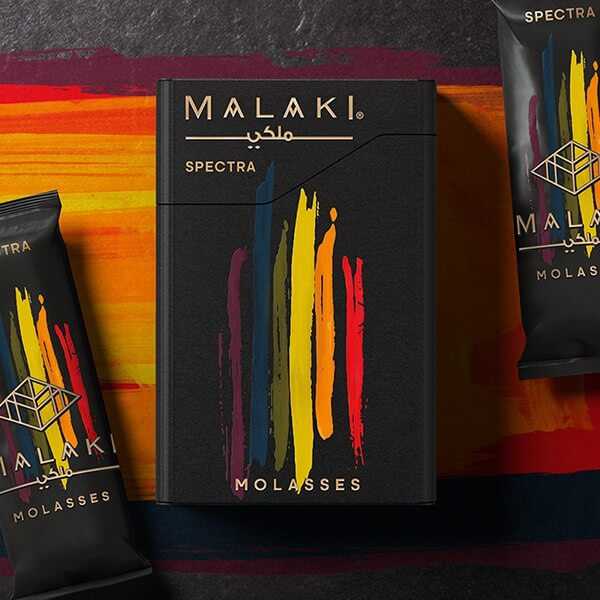 Табак для кальяна Malaki Spectra