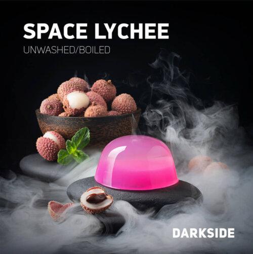 Табак Darkside Space lychee - спейс личи