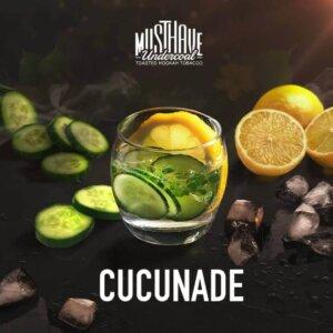 Тютюн Must Have Cucunade (Огірковий лимонад)