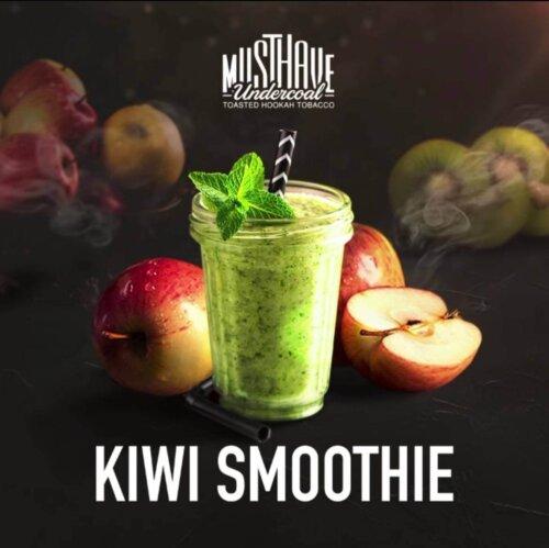 Табак MustHave Kiwi Smoothie