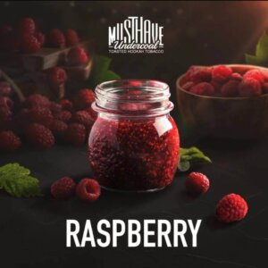 Табак Must Have Raspberry (Малина)