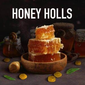 Табак Must Have honey holls