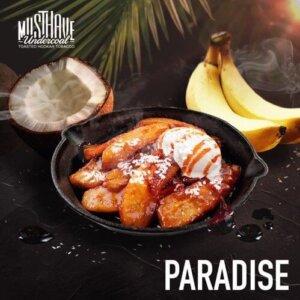 Табак Must Have Paradise