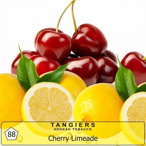 Табак Tangiers noir cherry limeade 88